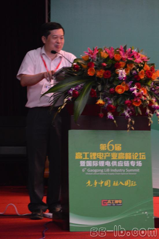 第六届高工锂电产业高峰论坛 打造国内与国际产业链的耦合效应