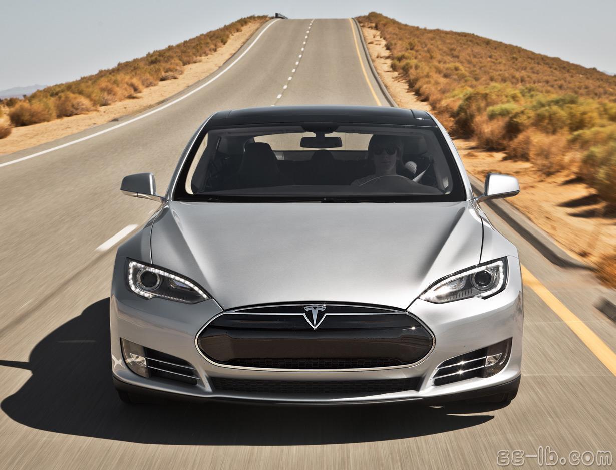 电动汽车看得见的成功,让中国官员在公开会议上大谈特斯拉时的兴奋