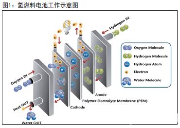 直接的甲醇燃料电池作为pem的一个子项)